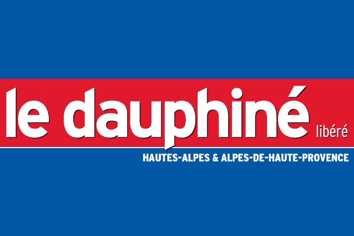 Le Dauphiné Libéré annonce la constition de l'Association Les Amis de Fort Queyras